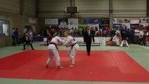 Judo club Quevaucamps 1
