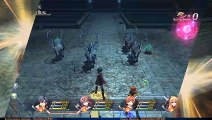 The Legend of Heroes Trails of Cold Steel 2 #28 — Святилище Воды {PC} прохождение часть 28