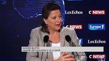 """Le numéro unique d'accès aux soins sera effectif """"avant l'été"""", promet Agnès Buzyn"""