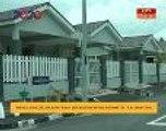 Warga asing beli rumah tidak diberi kerakyatan automatik ? Tun Mahathir