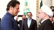 Watch: Can Imran Khan be mediator between Iran and Saudi Arabia?