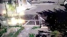 Pendik'te ehliyetsiz sürücü bisikletliye çarpıp kaçtı