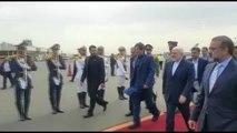 İmran Han'dan Suudi Arabistan'la İran arasında ara buluculuk adımı
