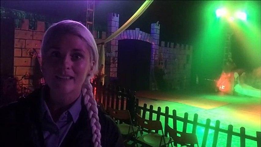Halloween at Fear Island 2019
