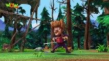 Bablu Dablu New Episode _ Kids Cartoon In Hindi _ Ep 103 _ Wow Kidz