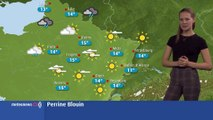Soleil et douceur automnale : la météo de ce lundi en Lorraine et Franche-Comté