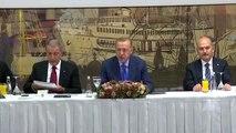 """Erdoğan: """"Şu anda Rasulayn şehir merkezi ve 4 köy kontrol altına alınmıştır"""""""