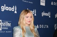 Chloe Grace Moretz's illness helped her play Wednesday Addams
