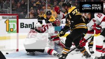 Ford F-150 Final Five Facts: Zdeno Chara Climbs All-Time Games Played List