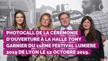 PHOTOS. Daniel Auteuil entouré de ses filles Nelly et Aurore et de sa femme Aude Ambroggi pour présenter son nouveau film