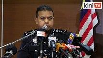 Ayob Khan: Stop probe because of DAP? No such thing