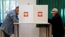 Elezioni in corso in Polonia, nazionalisti alla ricerca del secondo mandato