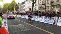 Cycling - Paris-Tours 2019 - Jelle Wallays Wins Paris-Tours After 53km Solo
