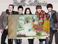 BELLA SOLITARIA CAPITULO 5 FLOWER BOY NEXT DOOR ESPANOL LATI