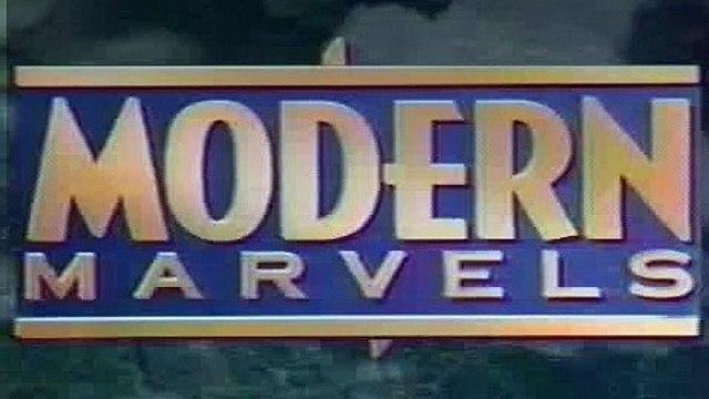 Modern Marvels S4E01 - America's Highways