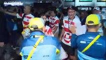 Coupe du monde de rugby : l'exploit du Japon