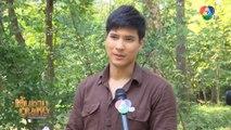 มธุรสโลกันตร์ : ฉากระเบิดสนั่นป่า ไมค์ ภัทรเดช ถูกแก๊งโจรไล่ล่า