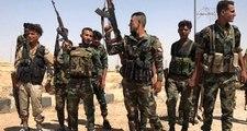 Suriye ordusu, Mehmetçik'i durdurmak için harekete geçti