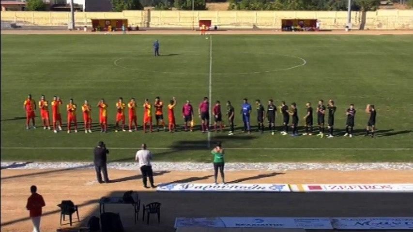 Νέα Αρτάκη-Παλληνιακός 1-2