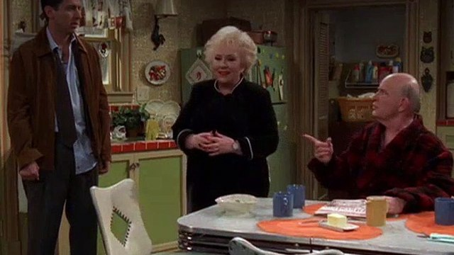 Everybody Loves Raymond S04E16 The Tenth Anniversary