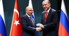 Cumhurbaşkanı Erdoğan, Rusya'nın Barış Pınarı Harekatı'na bakış açısını yorumladı: Atılması gereken adımları beraber atıyoruz