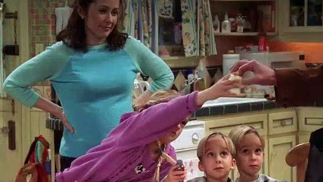 Everybody Loves Raymond S04E19 Marie And Frank's New Friends