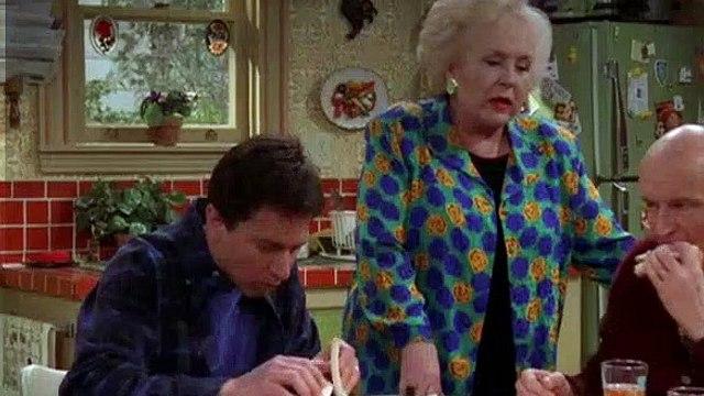 Everybody Loves Raymond S04E21 Someone's Cranky