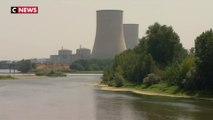 La centrale nucléaire de Golfech dans le collimateur