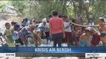 12 Kampung di Manggarai Timur Kesulitan Mendapat Air Bersih