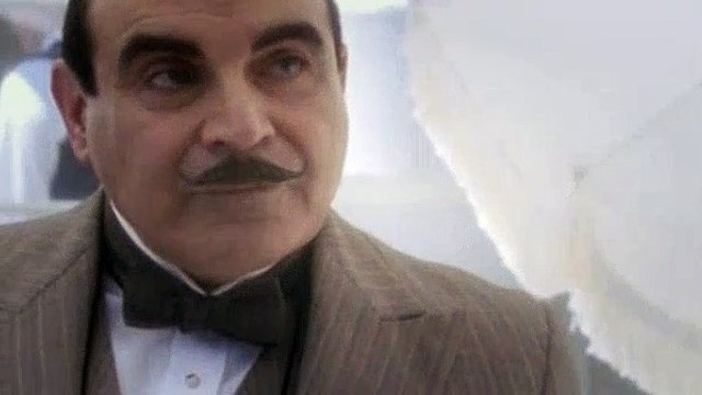 Agatha Christie's Poirot Season 10 Episode 1 The Mystery of the Blue Train (2005) Part 02