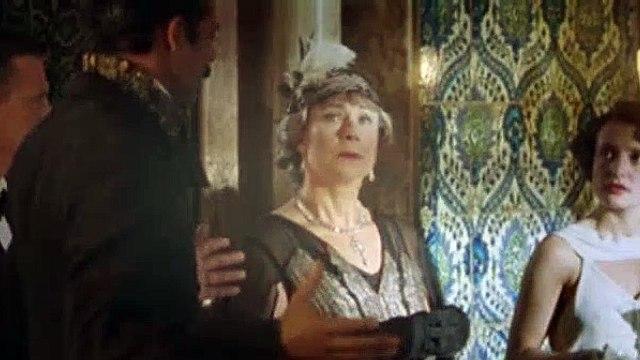 Agatha Christie's Poirot Season 10 Episode 2 Cards on the Table (2005) Part 01