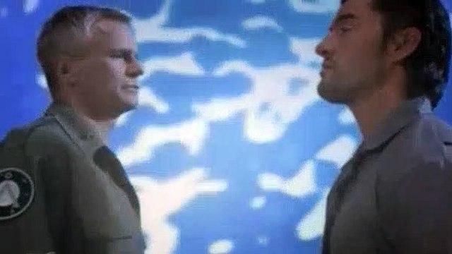 Stargate SG Season 8 Episode 4 Zero Hour