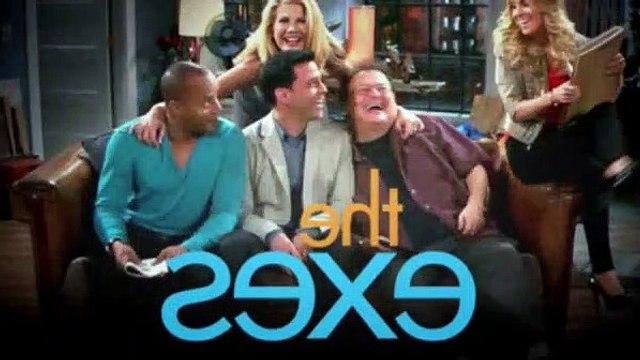 The Exes Season 3 Episode 3 Defending Your Wife