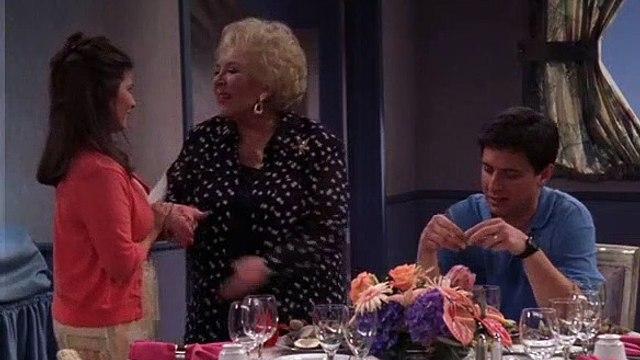Everybody Loves Raymond S03E17 Cruising With Marie