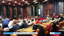 Bourgogne : une polémique autour du voile islamique crée le malaise