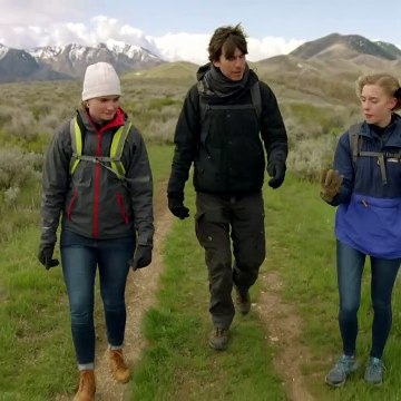 Americas with Simon Reeve episode 2