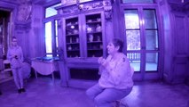Are There Famous Spirits in the Library? Swannanoa Palace class/Investigation Lunar Paranormal Virginia