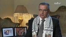تقرير عن زيارة الأخضر التاريخية لرام الله لمواجهة منتخب فلسطين في التصفيات الآسيوية المزدوجة