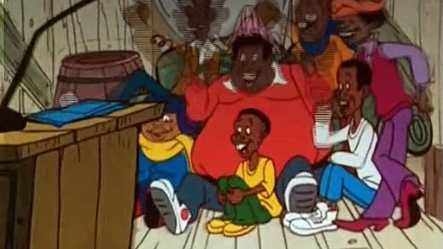 Fat Albert E061 (Have a Heart)