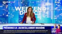 Élection de Christian Jacob à la tête de LR: les réactions de Julien Aubert - 13/10