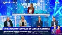 Turquie/Syrie: quel rôle pour la France ? (2/2) - 13/10