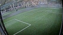 10/13/2019 18:00:01 - Sofive Soccer Centers Rockville - San Siro