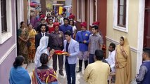 Lời Nguyền Gia Tộc Tập 9 - Phim Ấn Độ Lồng Tiếng tap 10 - phim loi nguyen gia toc tap 9
