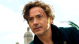 Dolittle with Robert Downey Jr. - Official Trailer