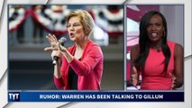 Elizabeth Warren's VP Pick?