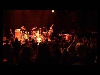 LA PHAZE - LITTLE FACE live