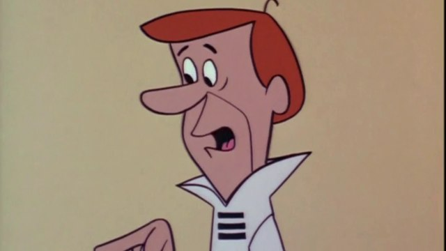 "The Jetsons season 1 chapter 14 ""Test Pilot"" 1"
