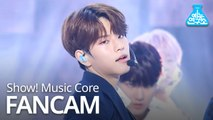 [예능연구소 직캠] Stray Kids - Double Knot (SEUNGMIN), 스트레이 키즈 - Double Knot (승민) @Show!MusicCore 20191012