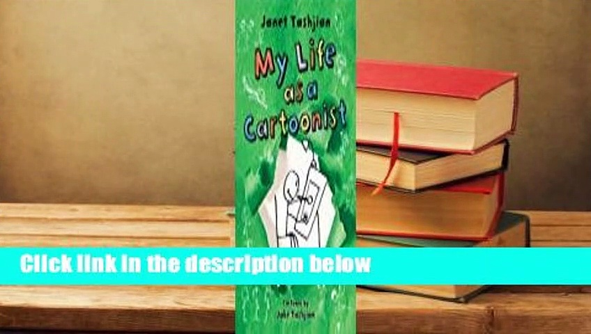Full E-book  My Life as a Cartoonist  For Kindle