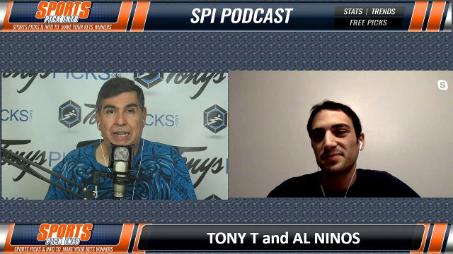 MLB Picks Tony T Al Ninos 10/14/2019